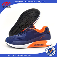 high quality sports shoes from jinjiang taixin shoes factory directly factory