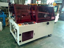 CHYAN-4550AHA31 auto vertical heat sealing machine