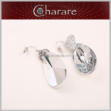 Efficient logistic service diamond earring