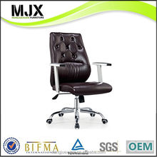 High quality new arrival luxury manager office chairs footrest