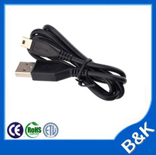 Wien usb2.0 am to mini 5pin cable manufacturers