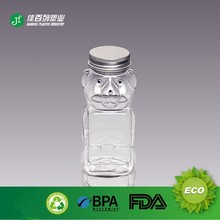 170ml Bear Shape for Kids Jelly Jars for Sale