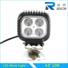 2015 led new work light 10-30v IP67 waterproof for truck boat auto 40w work lamp