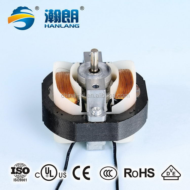 Contemporary Stylish Series Pole Changing Electric Motor