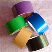 2014 Hot sale Alibaba China best quality strong adhesive duct tape cloth tape