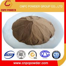 Superfine bronze powder soluble in nitric acid bronze powder