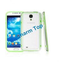 TPU Bumper Cover for Samsung Galaxy S4