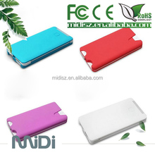 super high capacity power bank 4000 mah the best corporate gift items