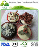 manufacture supplies high quality beautiful export baking cups muffin cups
