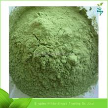 Factory supply 100% pure Organic wheat grass powder