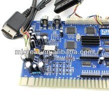 For Arcade Game Console Timer Control Board ( Item no. MR-029)
