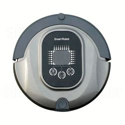 Robot Vacuum Cleaner bbq dirt ash collector