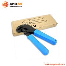 catv rg59 rg6 rg11 f crimp connector coaxial crimper cable vag-1551 or vag-1552 scan tool