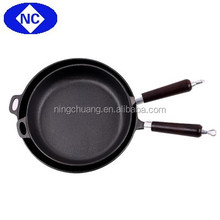 wholesale cookware cast iron non-stick frying pan