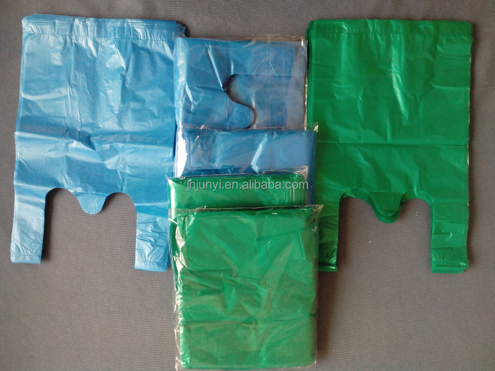 Clothes Packing Plastic Vest T Shirt Bags Buy Clothes