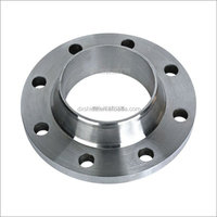 DIN2631 Welding neck flange PN6 Carbon steel