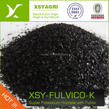 XSY Potash Humic Acid