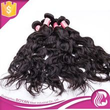 Good Feedback Virgin Fast Shipping Qingdao Dingli Hair Products