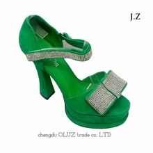 OS20 sexy platform sandals ladies summer sandal chappal