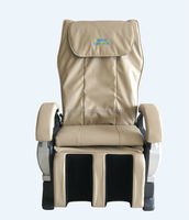 LM-906C Shiatsu Portable Massage Chair