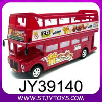 New design electric double decker bus for sale