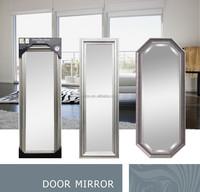 Retail Stores Hot Selling Door Mirror Frame