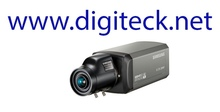"SS18 - SAMSUNG SCB-2000P 1/3"" HIGH RESOLUTION DAY & NIGHT CCTV CAMERA 600TVL 12/24V"