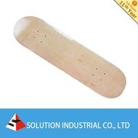 free shipping Skateboard Decks 100% Canadian Maple Skateboard Decks 8'' skateboard longboard