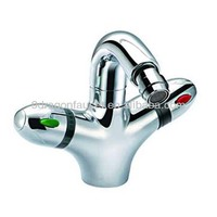 China 2014 new product bathroom faucet thermostatic bidet mixer, OEM & ODM available