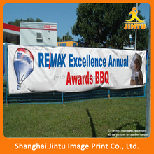 custom impressora para imprimir banner, double sides printing vinyl banner