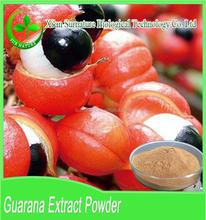Top quality guarana extract powder/concentrate guarana/guarana seed extract