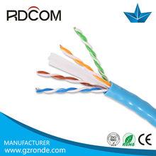 2015 china manufacturer copper cable scrap rj45 utp cat6 1m patch cable/patch cord rj45