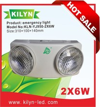 KILYN Firm UL/cUL LED Low Power Indoor Durable Emergency Light