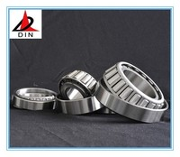 Tapered roller bearing, LM102949/LM102910, SET47
