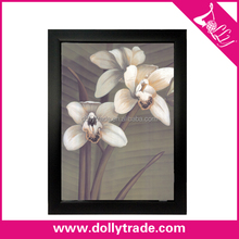24*36 Art Painting Home Wall Decor Flower Art Picture, High Quality Flower Painting