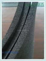 Excellent quality new products promotional adhesive epdm foam shape
