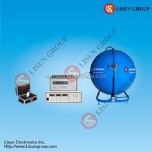 Lisun LSRF-1 Lamp Start Run-up time and Flicker Test System meets EU ErP requirements