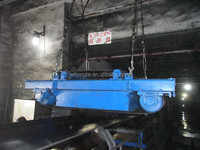 Magnetic Separator for Crusher Protection-manufacturer