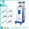 Cavitation Vacuum roller rf body velashape machine/Best belly fat reducing machine