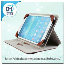 Ultra Slim PU Case for iPad 4 Unique Design for adjusting the view