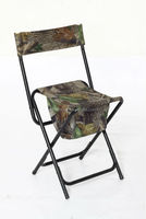 Easy taken Hunting Chair/Folding one person Hunting Chair/Camo Hunting blind