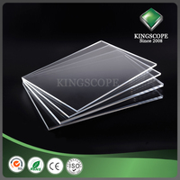 Direct factory manufacture 4'x8' 15mm acrylic plexiglass sheet with competitive price