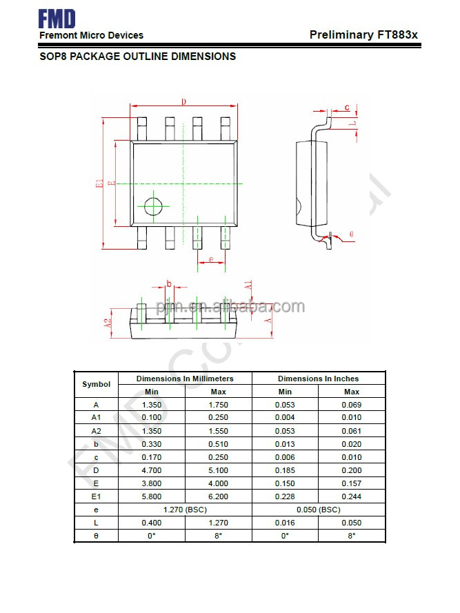ic integrated circuits tda2030a for adapter drive