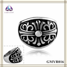 Loverly China Factory Direct Wholesale Jewelry Stainless Steel ring Blanks