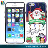 china products christmas gift cell phone case for iphone 6 plus, for iphone 6 plus case