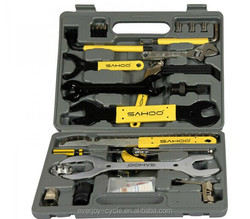 bicycle tool /bicycle tool kits/BICYCLE REPAIR TOOLS