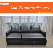 leather sofa cum bed ,furniture sofa bed jakarta