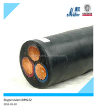 china copper and aluminum building cable supply