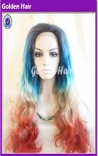 Super Wave Hair Braided Hair Fashion Hair Wigs