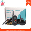 Passiontech PTS-008 waterproof led electric dog collar china factory